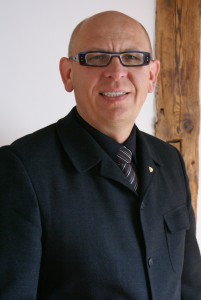Karl Bergbauer